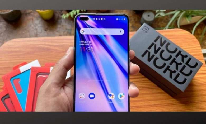 OnePlus Nord 2 to launch in India on July 22