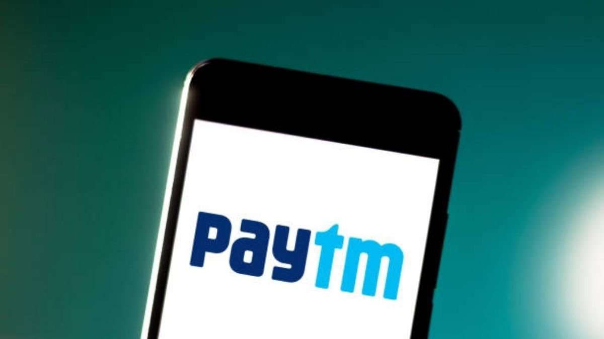 Paytm files for Rs 16,600 crore IPO