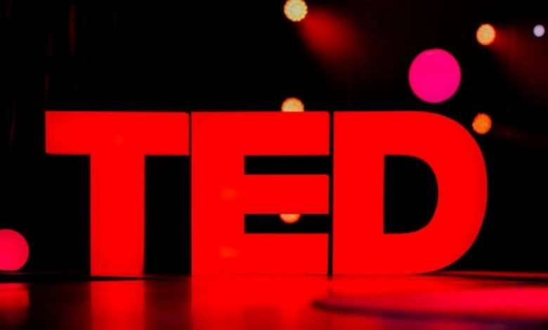 TED Talks are coming to Clubhouse
